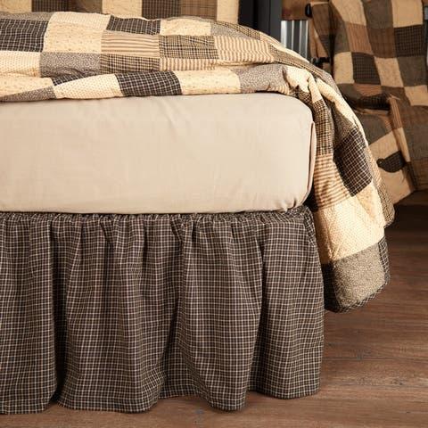 Kettle Grove Bed Skirt