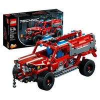 LEGO(R) Technic First Responder