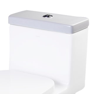 Eago R-359LID  Replacement Toilet Tank Lid for TB359 - White