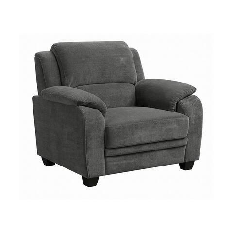 Attleboro Casual Pillow Top Arm Chair