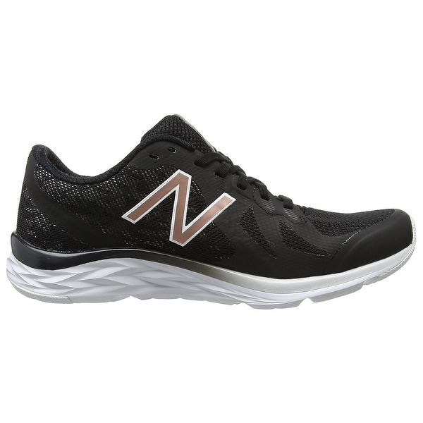 New Balance Womens 790v6 Low Top Lace Up Running Sneaker - 6
