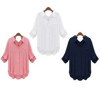 Head Turner Double Collar Shirt
