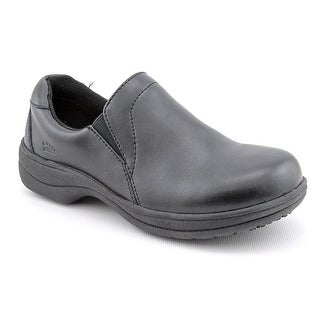 Spring Step Wales Women Round Toe Leather Loafer