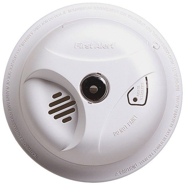 First Alert Sa304Cn3 Smoke Alarm (Escape Light)