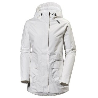 Helly Hansen Coat Womens Appleton Insulated Zip Waterproof 62645