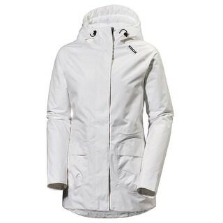 Helly Hansen Coat Womens Appleton Insulated Zip Waterproof 62645