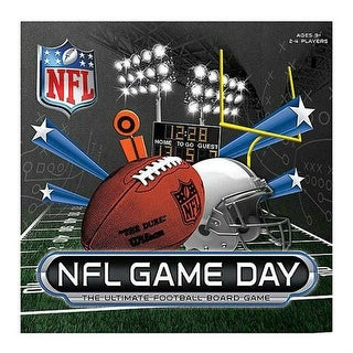 Fremont Die Inc NFL Game Day Board Game Board Game
