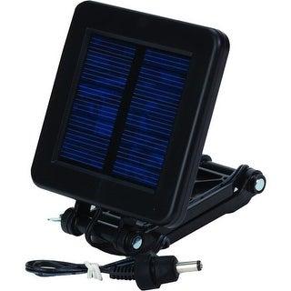 """Moultrie 6-volt Deluxe Solar Panel 6-volt Deluxe Solar Panel"""