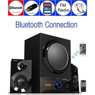 Boytone BT-209FD Wireless Bluetooth Main unit, Powerful Sound & Bass, 30 watt, excellent clear soun