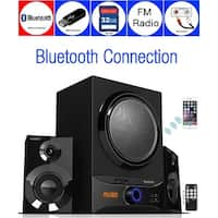 Boytone BT-209FD Wireless Bluetooth Main unit, Powerful Sound & Bass, 30 watt, excellent clear soun
