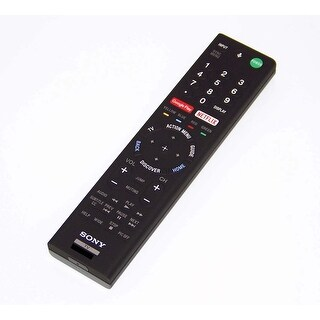 OEM NEW Sony Remote Control Originally Shipped With XBR49X900E, XBR49X900E