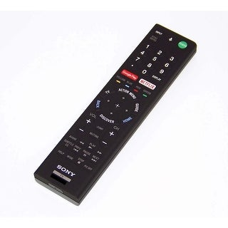 OEM NEW Sony Remote Control Originally Shipped With XBR65X900E, XBR65X900E