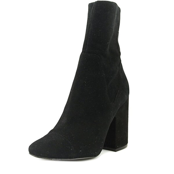 Kendall + Kylie Brooke Black Boots