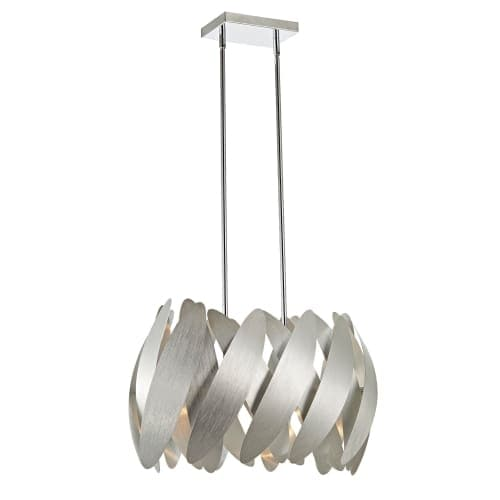 Artcraft Lighting AC10374 5th Avenue 9 Light Pendant