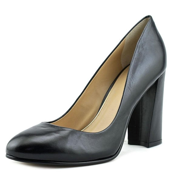 VC John Camuto Abigail Women Black Pumps