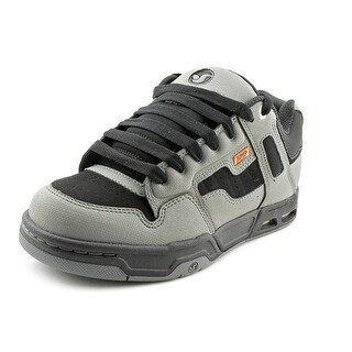 DVS Enduro Heir Men Round Toe Leather Skate Shoe
