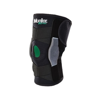 Link to Mueller Adjustable Hinged Knee Brace - One Size Similar Items in Team Sports Equipment