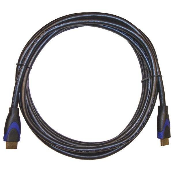 C-Wave Cabletronix 10' HDMI Cable - CT-HDVC-10