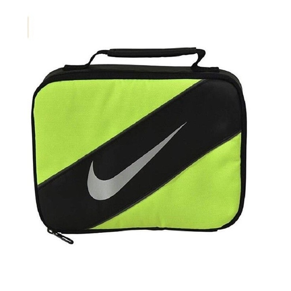 41c0cbe0afae Shop Nike Insulated Reflect Lunch Box 9A2663 - Free Shipping On ...