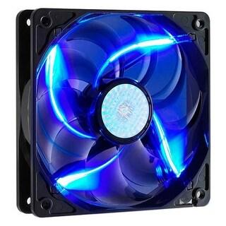 Cooler Master R4-L2R-20AC-GP SickleFlow 120mm Blue LED PC Computer Case Fan NEW