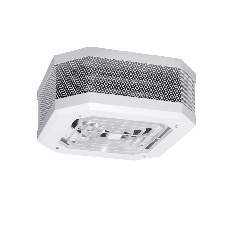 Dimplex Cmh35a34cx 3800 Watt 17 060 Btu Electric Ceiling Heater With Built In Co White Overstock 23097240