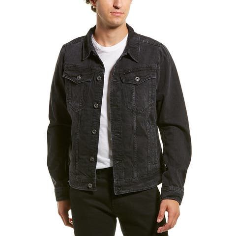 G-Star Raw 3301 Deconstructed 3D Slim Jacket