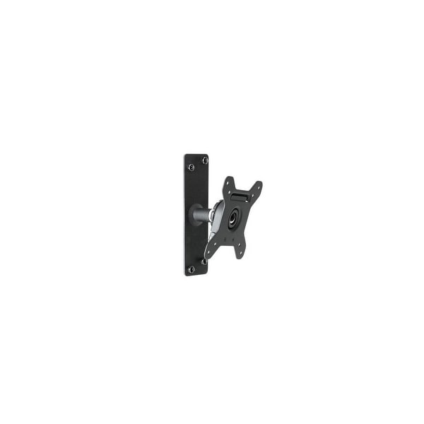 Atdec CK5137B SD-WD Display Direct Wall Mount with Ball Mechanism