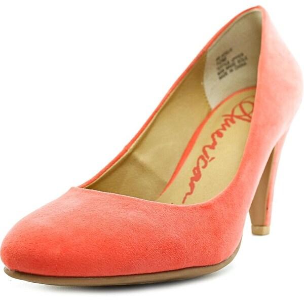American Rag Felix Women Round Toe Synthetic Heels