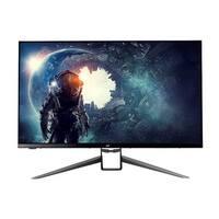 "Monoprice 27"" Zero-G Gaming Monitor 1440p, 144Hz, 1ms, AMD FreeSync WQHD 2560x1440p"