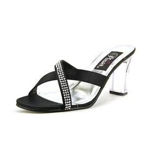 Pleaser Romance-303 Women Canvas Sandals