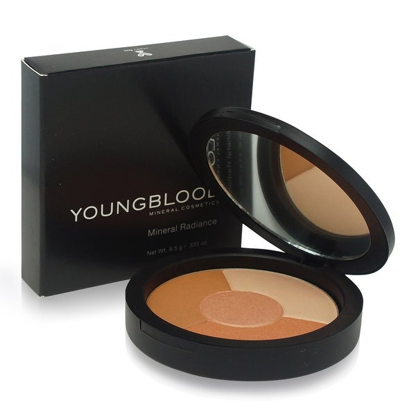 Youngblood Mineral Radiance - Sundance 0.34 Oz