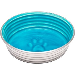 Link to Le Bol Medium-Seine Blue Similar Items in Dog Feeders & Waterers
