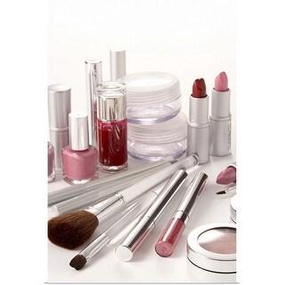 """""""Makeup"""" Poster Print"""