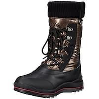 Cougar Womens Como Snow Boots Waterproof Mid-Calf