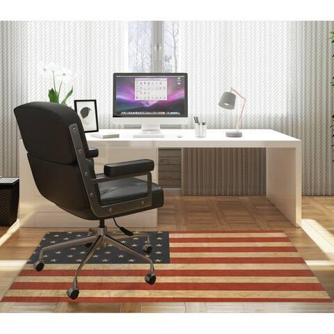 MERCA Office Mat By Kavka Designs