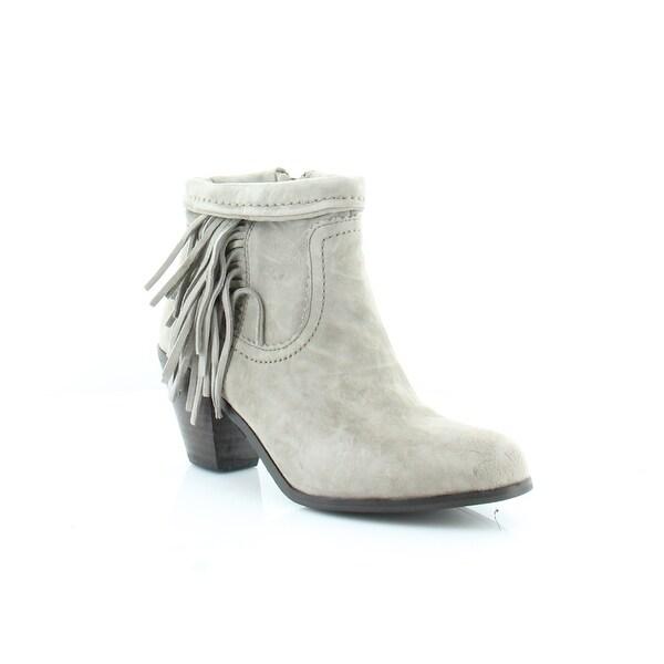 Sam Edelman Louie Women's Boots Tan - 8