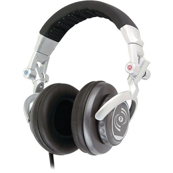PYLE PRO PHPDJ1 Professional DJ Turbo Headphones