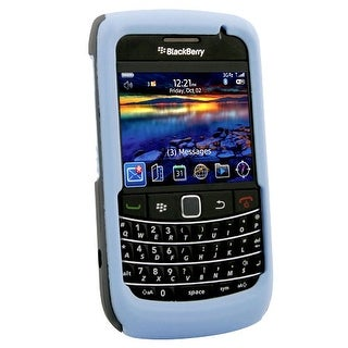 Naztech Vertex Protective Case for BlackBerry Bold 9700, 9000, 9780 (Blue)