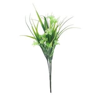 Living Room Plastic Single Branch Artificial Emulational Flower Bouquet