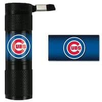 Chicago Cubs LED Flashlight