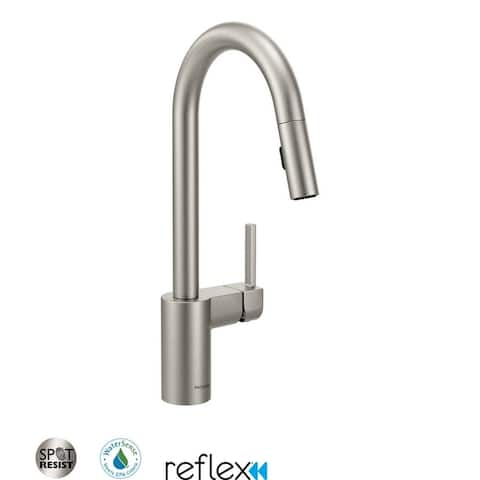 Moen 7565 Align Pull-Down Spray Kitchen Faucet