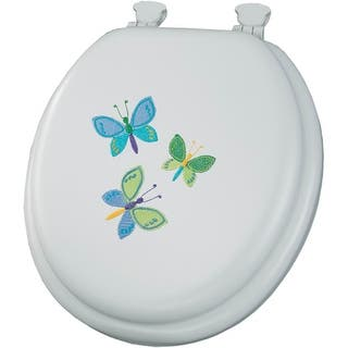 Toilet Seats For Less Overstock Com