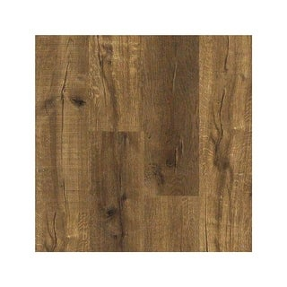 "Miseno MLVT-CANCUN Wood Imitating 7-1/8"" X 48"" Luxury Vinyl Plank Flooring (33.46 SF/Carton) - Cancun - N/A"