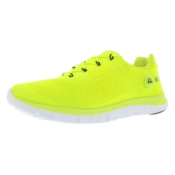 Reebok Z Pump Fusion Pu Running Men's Shoes