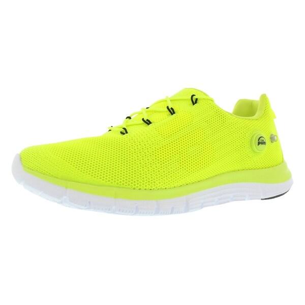 a93943388a8c Shop Reebok Z Pump Fusion Pu Running Men s Shoes - On Sale - Free ...