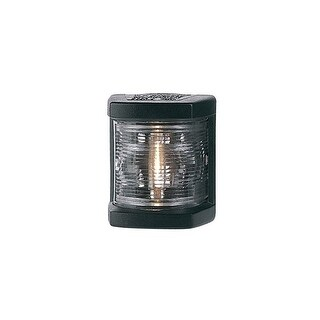 Hella Marine Masthead Navigation Lamp - Black Housing Navigation Lamp