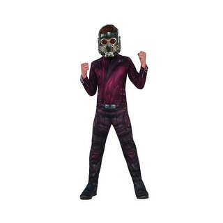 Guardians Of The Galaxy Vol 2 Star Lord Costume Child  sc 1 st  Overstock.com & Buy Boysu0027 Costumes Online at Overstock.com | Our Best Costumes ...