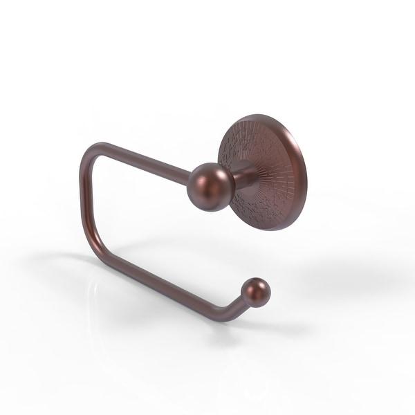 Allied Brass Prestige Monte Carlo Collection European Style Toilet Tissue Holder