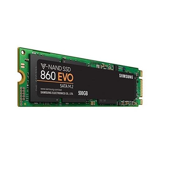 Samsung It - Mz-N6e500bw - Samsung 860 Evo M.2 500Gb Ssd