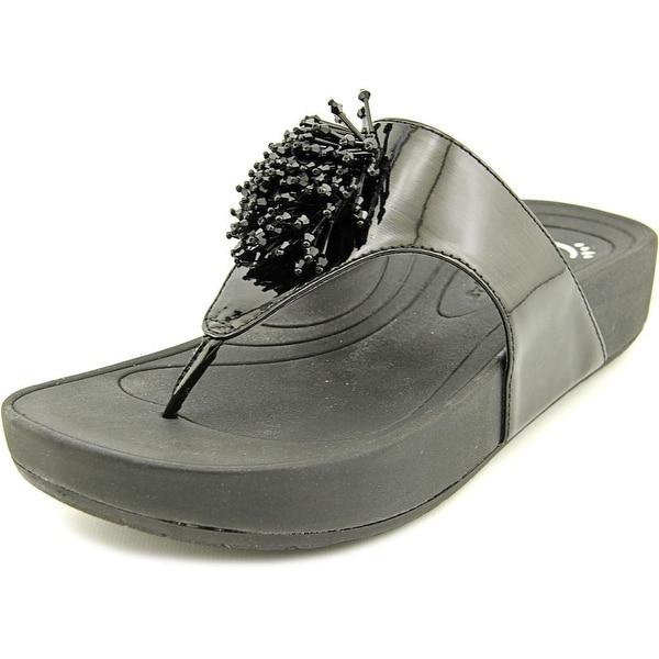 Baretraps Ginifer   Open Toe Synthetic  Thong Sandal